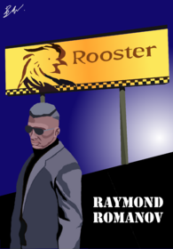 Raymond Roosters Rest