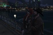 Jesse and Liv