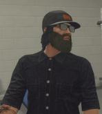 Bearded Chawa