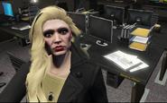 Jess Hilton's LSBN Desk