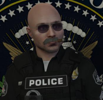 LSPD Sergeant