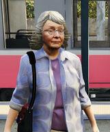 Granny Marigold McAndrews