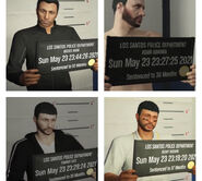 The mandem truck robbery