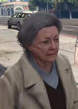 Edna Moose