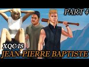 The Chronicles of Jean-Pierre Baptiste- xQc Role Plays on GTA V NoPixel - Part 4