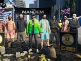 The Mandem