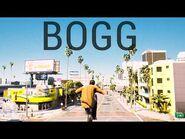Bogg's BIMXTAGE