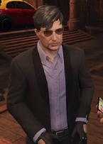 Gloryon suit