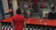 Roflgator Feb 6th 2021 2 Judd orders a burger from Robert