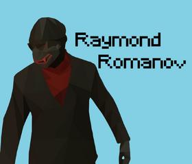RAYMOND PagMan