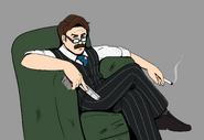 Collin McKinley Slumping