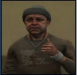 Billy mugshot