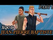 The Chronicles of Jean-Pierre Baptiste- xQc Role Plays on GTA V NoPixel - Part 1