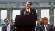 Jack at the Berlin Wall