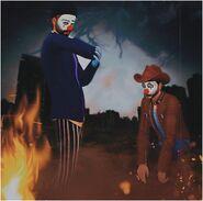 Clowns as Sims