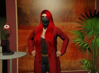 Red Trentch