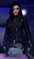 Lea Nova 3.0 BlackLeather