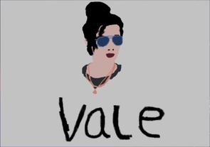 Vale portrait by Marcus Jackson
