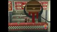 Burger Shot Commercial