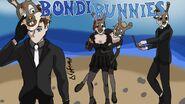 BBMC Bunnies by @AlmightySmokes