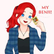 My benji