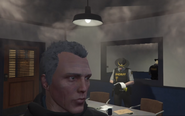 Christopher interrogatory
