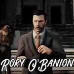 Rory O'Banion - 90's Sitcom.