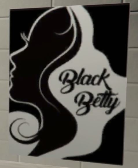 Black Betty, Inc.