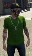 Bobby-green
