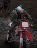 Rameebike