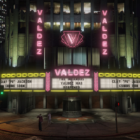 The Valdez Theatre