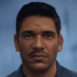 Jordan Portrait