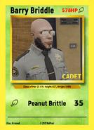 Tcg 009 Barry-Briddle