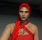 RedDressMolly