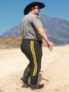 Cornwood tight pants