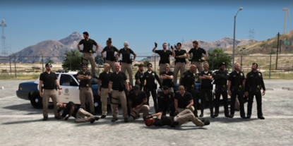 LSPDwithCadets