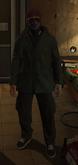Chawa coat