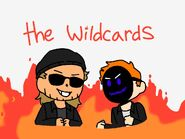The BBMC Wildcards by @DustyDumbass