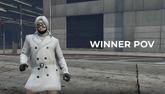 Winner pov