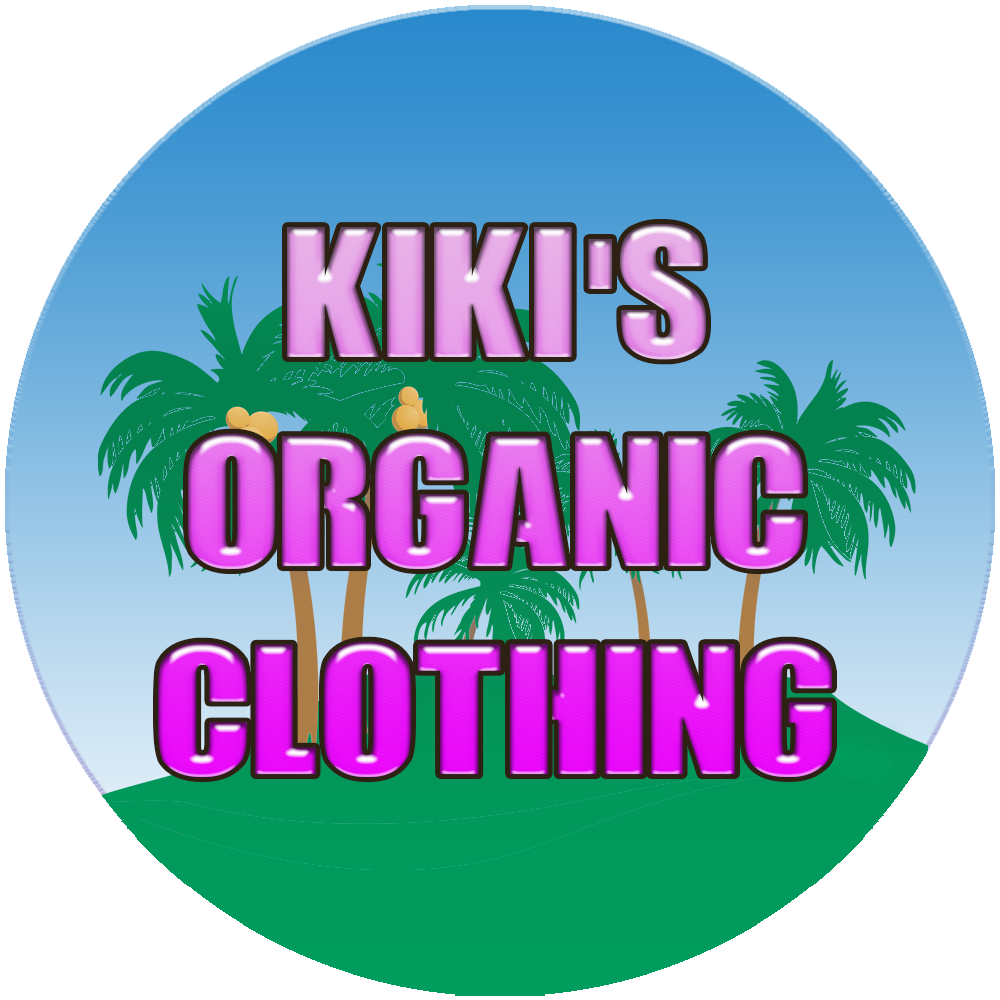 Kiki's Organic Clothing