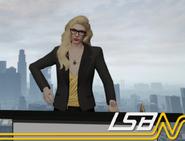 Jessica Hilton Weather Report