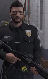 AJ Shotgun