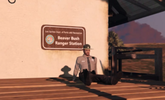 Conanrangerstation