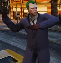 JokerWayward