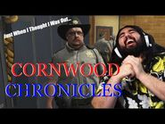 The Best Sheriff in GTARP - Cornwood Chronicles Ep