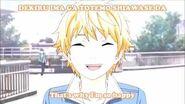 Noragami - Catch Ball - Yukine's Character Song Lyrics English Sub