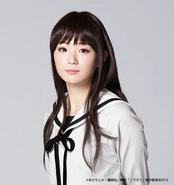 Hiyori Iki (Gods and Wishes Stage Play)