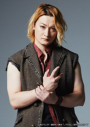 Isago (Gods and Bonds Stage Play)