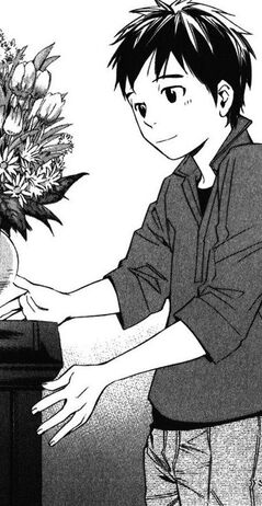 Suzuha manga.jpeg