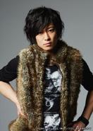 Mizumaru (Gods and Bonds Stage Play)